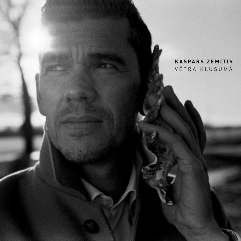 Kaspars Zemītis - Vētra klusumā CD
