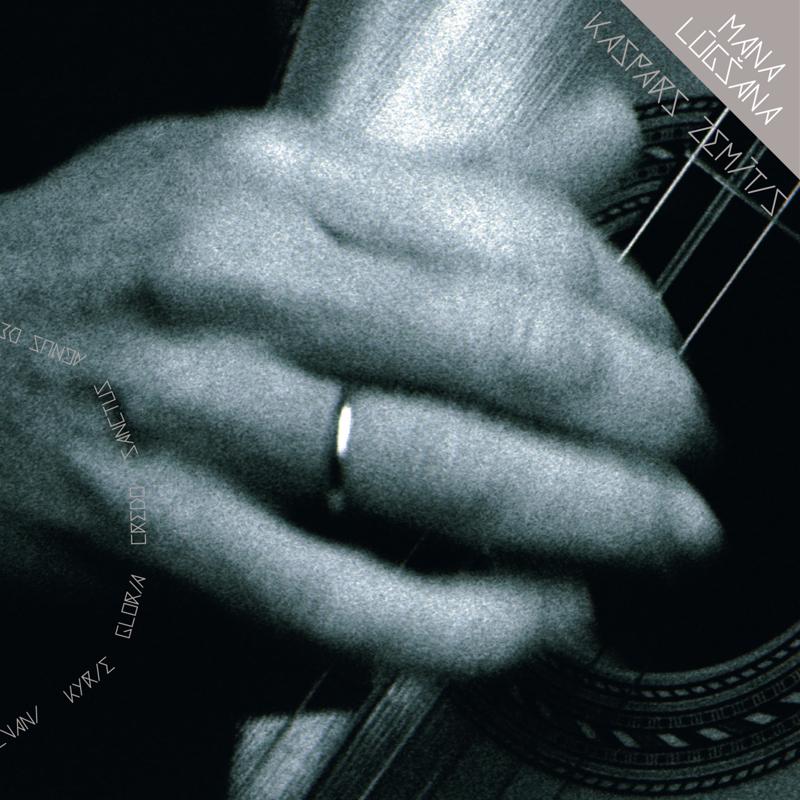 Kaspars Zemītis - Mana lūgšana CD