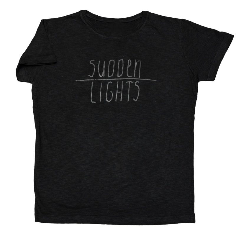 Sudden Lights T-krekls