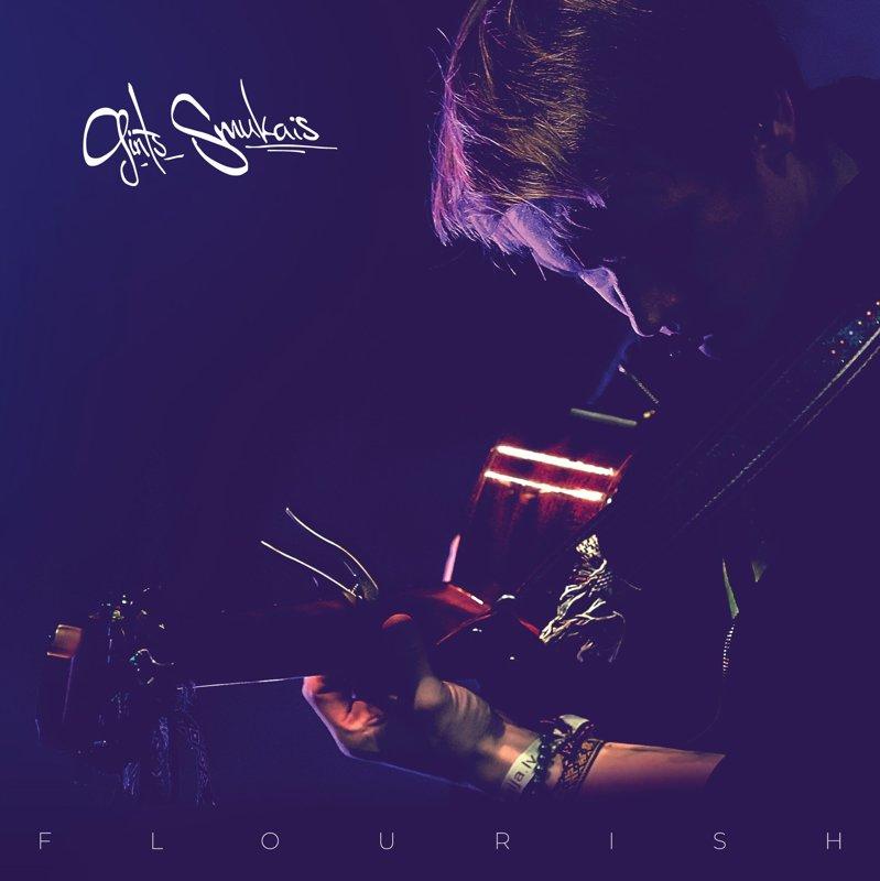 Gints Smukais - Flourish CD