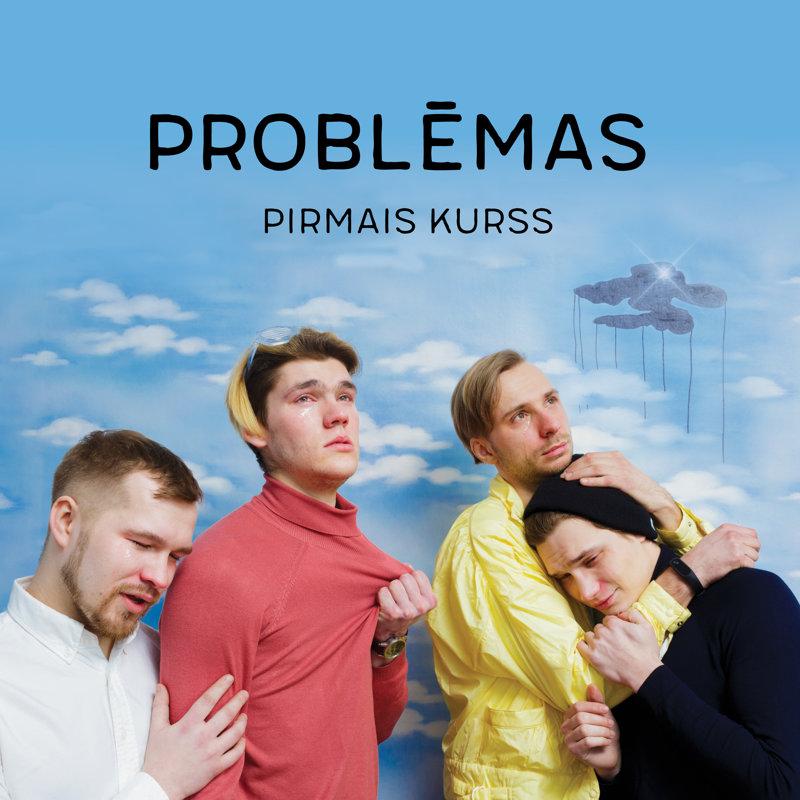 Pirmais Kurss - Problēmas CD